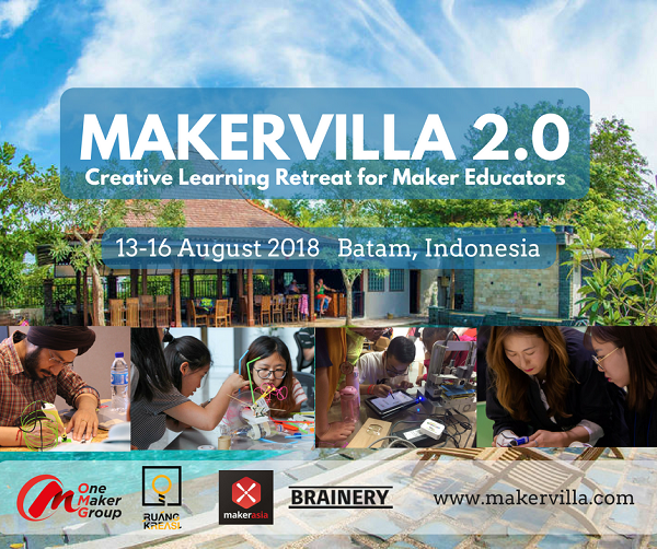 Makervilla