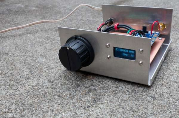Si5351 Archives - RLabs