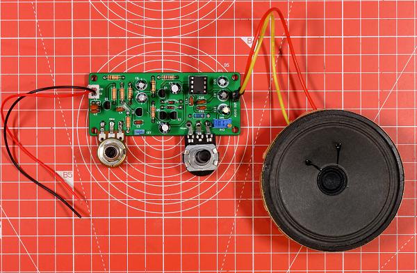 CW_Practice_Oscillator_Prototype