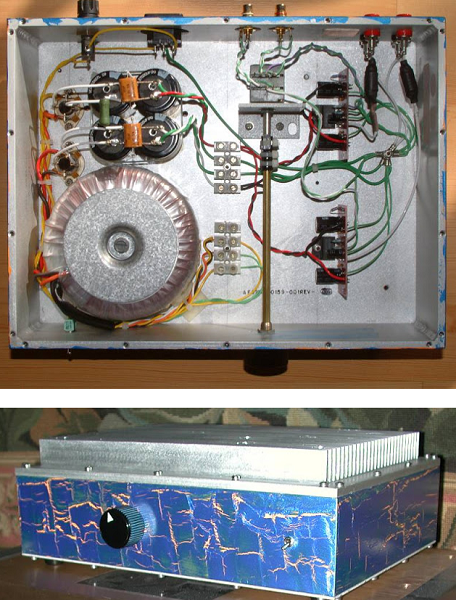 lm3886-based-stereo-power-amplifier