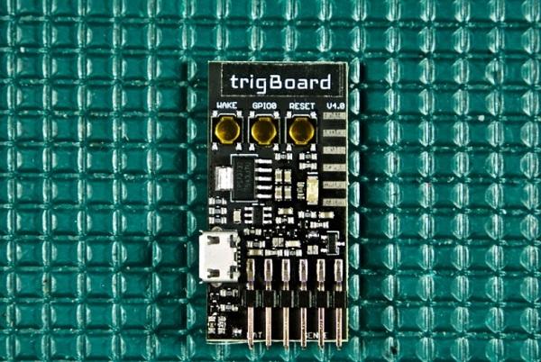 trigboard