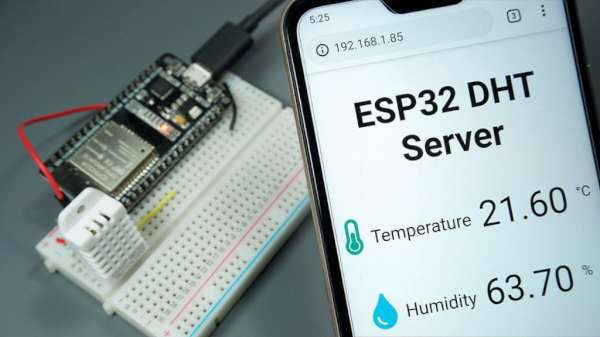 ESP32 Archives - RLabs