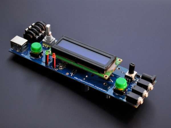 Dangerous Prototypes – Open source hardware projects