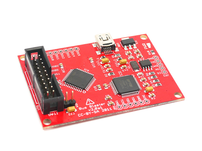 arm - 8-pin JTAG for Marvell Sheeva board - Electrical ...